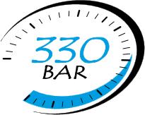 Logo 330 BAR